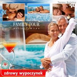Bojnice Family Tour