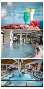 Słowacja termalne wody