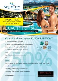 Familytour Aquacity