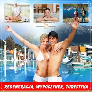 Kompleksowy pakiet - FamilyTOUR.pl