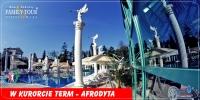 Family Tour Afrodyta
