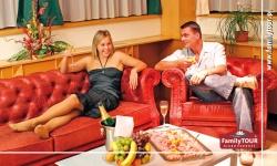 Zdrowy wypoczynek - Słowacja Aquacity od Family Tour